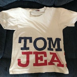 Men's Tommy Jeans Vintage Graphic Tee